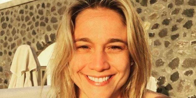 Fernanda Gentil rebate seguidor e desconstrói ideia de 'referência