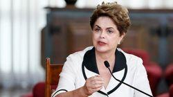 Dilma pede apoio à petição contra teto de gasto com saúde e educação: 'Não ao