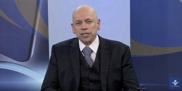 Leandro Karnal sobre 'PEC do teto': 'Temos de salvar os passageiros e não o
