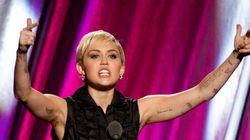 Miley Cyrus destrói rótulos e abre o jogo sobre sua 'pansexualidade' em