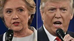 EUA: Hillary abre 9 pontos sobre Trump em meio à crise entre