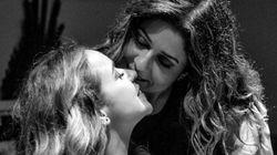 As músicas que embalam os três anos de amor entre Daniela Mercury e Malu