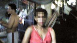 Este é o Brasil:Juíza prende menina com 30 homens na cela, mas só é punida com 30 dias de