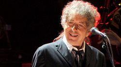 Bob Dylan vence o Nobel de Literatura