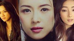 10 atrizes chinesas que seriam ótimas no papel de