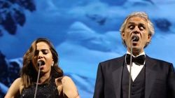 LACROU! Anitta dá show de interpretação em dueto com Andrea