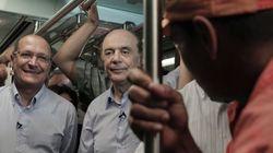 Devendo na praça... Concessionária do metrô cobra R$ 500 milhões de