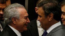 Felizes para sempre? PSDB e PMDB se aproximam por chapa presidencial em