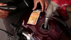Finalmente! Após 7 anos de altas, gasolina vai ficar 1,4% mais barata a partir de