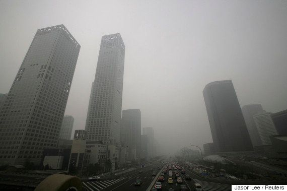 Em acordo histórico sobre clima, países concordam em reduzir gases do efeito