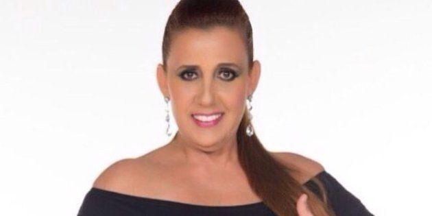 'Nunca fui tão ofendida', diz Rita Cadillac após abandonar programa de