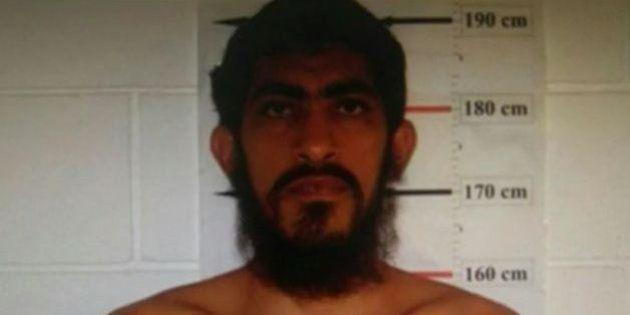 Suspeito de terrorismo na Olimpíada tem morte cerebral após ser espancado em presídio no Mato