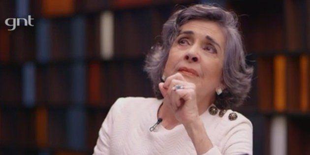 Betty Faria: 'Eu gosto de maconha, acho que não tem efeito