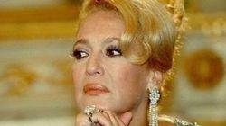 Em 'Por amor', personagem de Susana Vieira já previa que Hillary poderia ser presidente dos