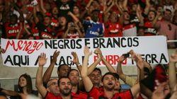 Racismo cresce no futebol brasileiro, aponta estudo. E a impunidade é a