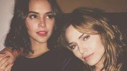 Beijo lésbico entre atrizes de 'Nada Será Como Antes' não deve passar de um