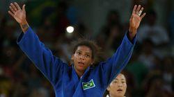 Aprovamos! Rafa Silva é a nova embaixadora dos Jogos