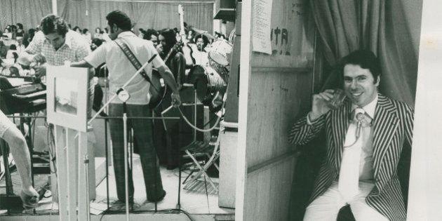 Silvio Santos vem aí! MIS abre vendas de ingressos para exposição do mestre da