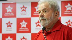 Lula diz que agentes da lei não entendem governo de