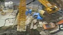 Justiça inocenta 14 acusados por cratera no metrô de SP: 'Não tinham como