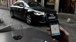 Rival da Uber dá desconto de 50% nas 10 primeiras corridas de passageiros em