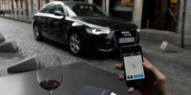 Rival da Uber, Cabify oferece desconto de 50% nas 10 primeiras corridas de passageiros em São