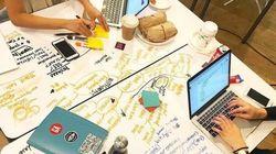'Hackathon dos negócios' chega ao Brasil com a promessa de tirar sua startup do