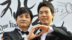 'O casamento gay ainda é proibido na Coreia do Sul. Mas talvez eu consiga mudar