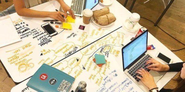 'Hackathon do empreendedorismo' chega ao Brasil com maratona de 12 horas para tirar sua empresa do
