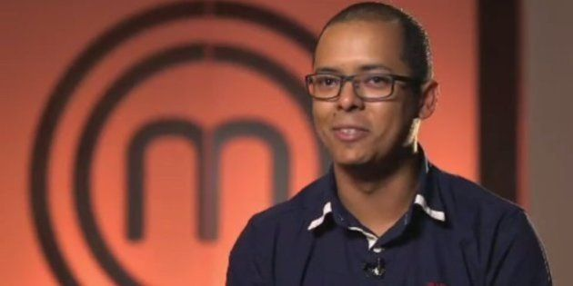 João é o participante de 'MasterChef Profissionais' de quem a internet definitivamente não