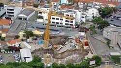 PF investiga propina a promotor do caso da cratera que deixou 7 mortos no metrô de