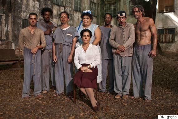 Filme sobre Nise da Silveira vence prêmio de público em festival de cinema na