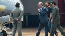 Urgente: Eduardo Cunha é preso em
