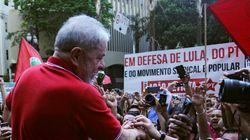 Lula lidera pesquisa para a presidência em 2018. Bolsonaro supera