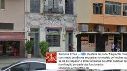 Nenhum beijo a menos: Bar no Rio vai ter beijaço após gerente discriminar casal de