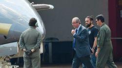 'Decisão absurda sem motivação', rebate Cunha sobre prisão preventiva decretada por