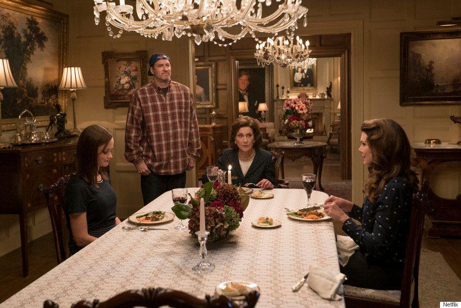 'Gilmore Girls': Aqui está a primeira imagem de Jess na minissérie da