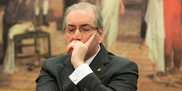 4 coisas que Cunha fez quando já sabia que seria