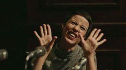 Andréia Horta é a perfeita Pimentinha em 1º trailer de
