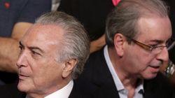 Governo Temer silencia sobre Cunha, mas medo de 'vingança'
