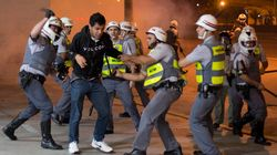 Justiça manda Estado de SP pagar R$ 8 milhões por violência em protestos em