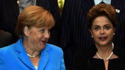 Parlamento alemão discute impeachment de Dilma