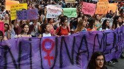 Ni una menos: Alto número de feminicídio levam mulheres às ruas de São