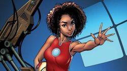 Capa da Marvel que objetifica super-heroína de 15 anos é cancelada após