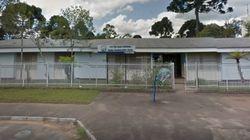 Palco de tragédia, colégio em Curitiba é desocupado após morte de