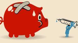 O que vem adoecendo a economia