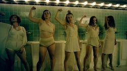 A nova música das meninas do Pussy Riot é a resposta que Trump precisava