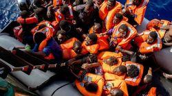 Tragédia: 25 refugiados são encontrados mortos em barco no