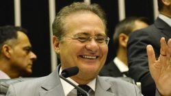Desafiar a Justiça levou Renan à 'presidência do sindicato dos