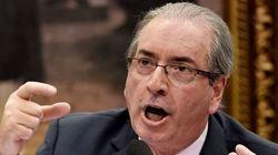 3 vezes RÉU: Cunha já é formalmente acusado de crimes em Curitiba, Rio e